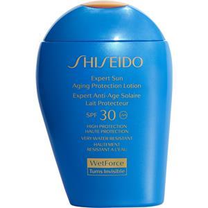 Shiseido - Ochrona - Expert Sun Aging Protection Lotion SPF 30