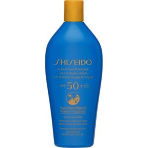 Shiseido - Protection - Expert Sun Protector Face & Body Lotion