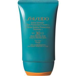 Shiseido - Schutz - Extra Smooth Sun Protection Cream N SPF 30