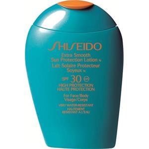Shiseido - Schutz - Extra Smooth Sun Protection Lotion N SPF 30