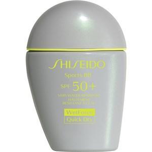Shiseido - Schutz - Sports BB SPF 50+