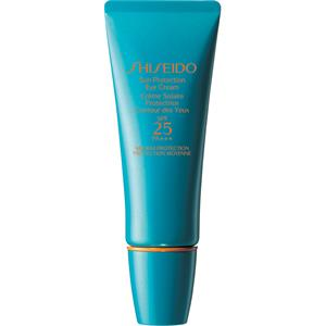 Shiseido - Protection - Sun Protection Eye Cream SPF 25