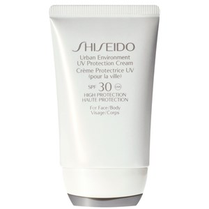 Shiseido - Protection - Urban Environment UV Protection Cream