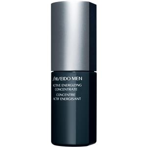 Shiseido - Moisturizer - Active Energising Concentrate
