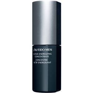 Shiseido - Feuchtigkeitspflege - Active Energizing Concentrate