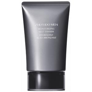 Shiseido - Shiseido Men - Moisturizing Self Tanner