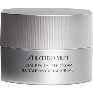 Shiseido - Shiseido Men - Total Revitalizer Cream