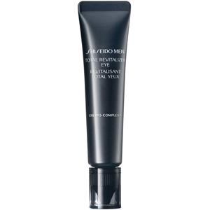 Shiseido - Augenpflege - Total Revitalizer Eye