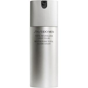 Shiseido - Shiseido Men - Total Revitalizer Light Fluid