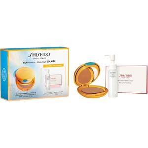 Shiseido - Sonnenmake-up - Geschenkset