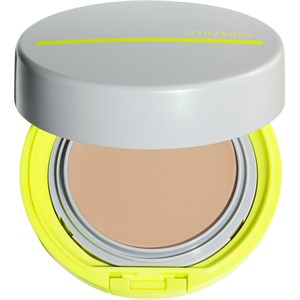 Shiseido - Sun make-up - Sports BB Compact