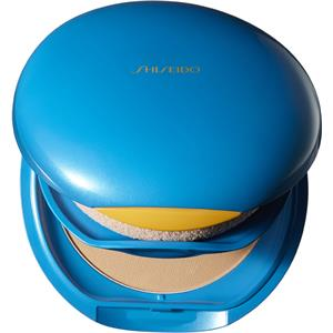Shiseido - Sun make-up - UV Protective Compact Foundation SPF 30