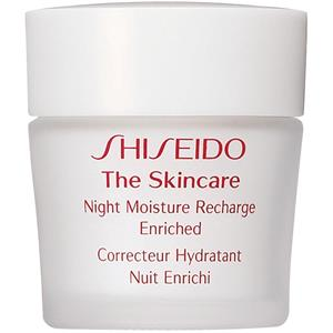 Shiseido - The Skincare - Night Moisture Recharge Enriched
