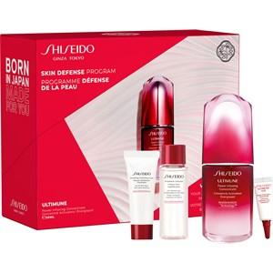 Shiseido - Ultimune - Geschenkset