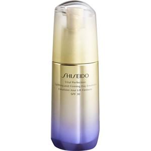 Shiseido - Vital Perfection - Uplifting & Firming Day Emulsion SPF30