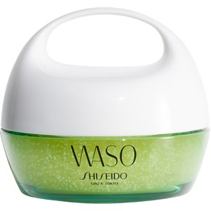 Shiseido - WASO - Beauty Sleeping Mask