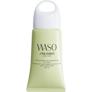 Shiseido - WASO - Color-Smart Day Moisturizer Oil-free