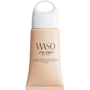 Shiseido - WASO - Color-Smart Day Moisturizer SPF 30