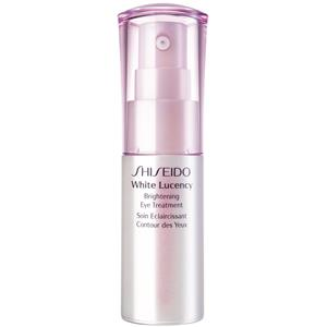 Shiseido - White Lucency - Brightening Eye Treatment