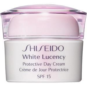Shiseido - White Lucency - Protective Day Cream SPF 15