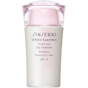 Shiseido - White Lucency - Protective Day Emulsion SPF 15