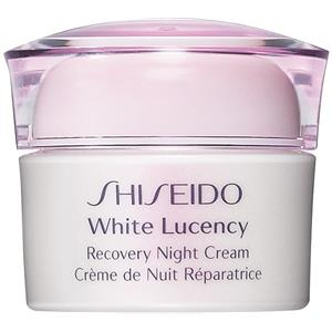 Shiseido - White Lucency - Recovery Night Cream