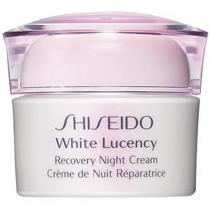 Shiseido - White Lucency - Recovery Night Cream