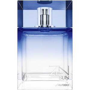 Shiseido - ZEN for MEN - Eau de Toilette Spray Fraiche Sun