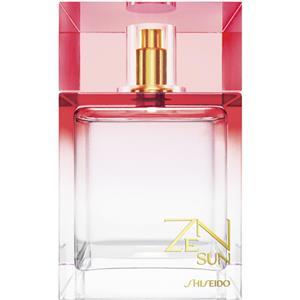 Shiseido - Zen Women - Eau de Toilette Spray Fraiche Sun