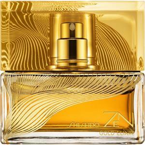 Shiseido - Zen Women - Gold Elixir Eau de Parfum Spray