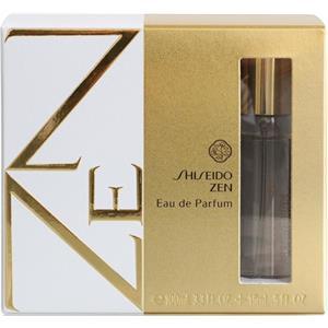 Shiseido - Zen Women - Zen On The Go Gift Set