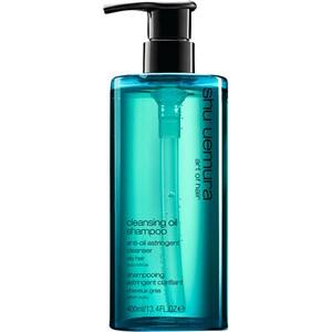 Shu Uemura - Cleansing Oil - Shampoo Anti-Oil Astrigent Cleanser