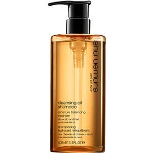 Shu Uemura - Cleansing Oil - Shampoo Moisture Balancing Cleanser
