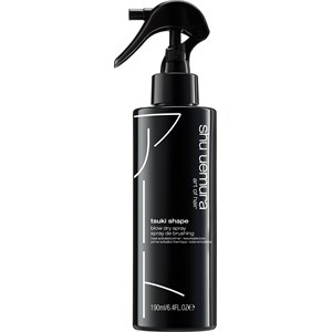 Shu Uemura - Shu Style - Tsuki Shape Blow Dry Spray