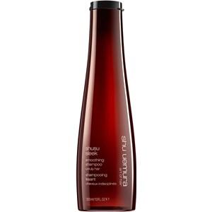 Shu Uemura - Shusu Sleek - Smoothing Shampoo