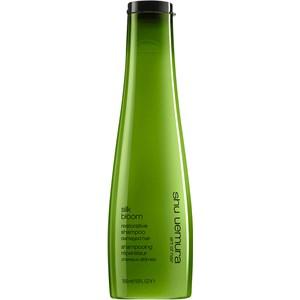 Shu Uemura - Silk Bloom - Restorative Shampoo