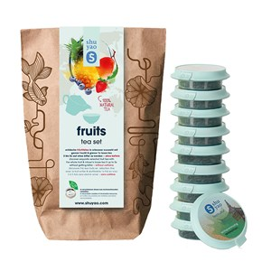 Shuyao - Früchtetee - Fruits