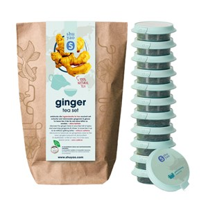 Shuyao - Kräutertee - Ginger
