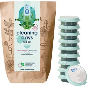 Shuyao - Gift sets tea - Cleaning Days