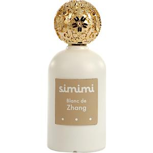 Image of Simimi Damendüfte Blanc de Zhang Eau de Parfum Spray 100 ml