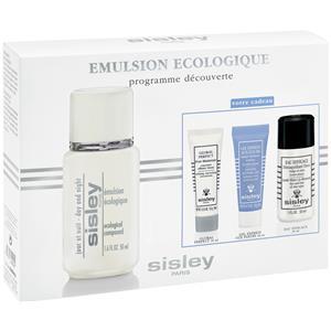 Sisley - Anti-Aging Pflege - Limitée Édition Kit Découverte Emulsion Ecologique