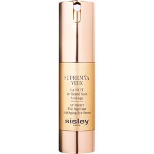 Sisley - Anti-ageing skin care - Supremÿa Yeux La Nuit