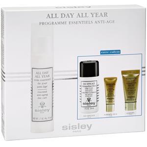Sisley - Damenpflege - All Day All Year Set