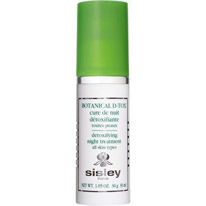 Sisley - Damenpflege - Botanical D-Tox