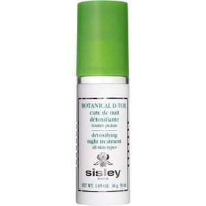 Sisley - Women's skin care - Botanical D-Tox