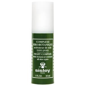 Sisley - Damenpflege - Complexe Séro-Botanique Activateur de Nuit