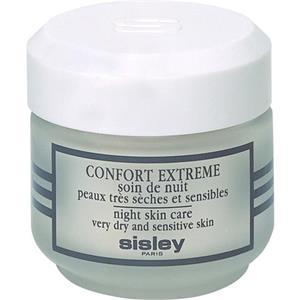 Sisley - Damenpflege - Confort Extrême Soin de Nuit