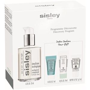 Sisley - Soin pour les femmes - Geschenkset