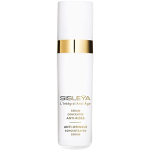 Sisley - Women's skin care - Sisleÿa L'Intégral Anti-Age Anti-Wrinkle Concentrated Serum