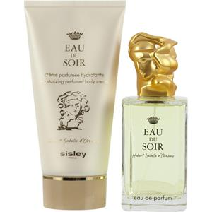 Sisley - Eau du Soir - Creations Hubert Isabelle d'Ornano Geschenkset